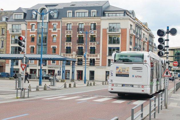 Métropole de Rouen : ce qui change dans le réseau Astuce à la rentrée