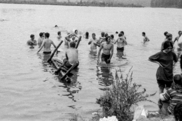 Woodstock: comment le festival est entré dans la légende