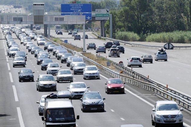 Caen. Week-end du 15 août : attention sur les routes des vacances !