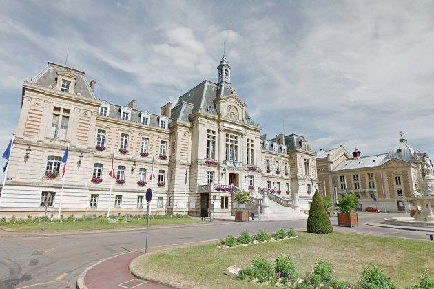Évreux. Évreux : 4 mois ferme pour avoir dégradé la statue du général De Gaulle