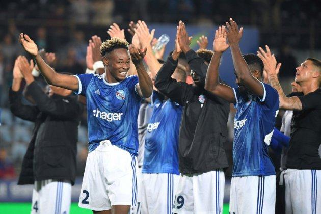 Ligue Europa: Strasbourg s'offre un barrage de prestige face à Francfort