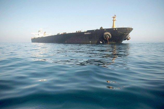 Pétrolier à Gibraltar: Téhéran dément avoir donné des garanties sur sa destination