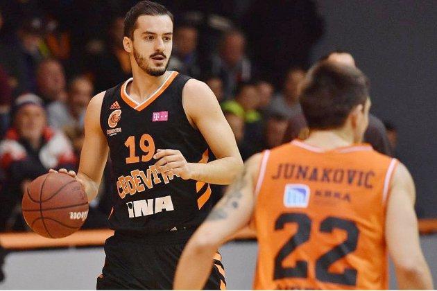 Basket (Pro B) : Domagoj Bosnjak rejoint le Rouen Métropole basket
