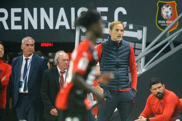 Ligue 1: PSG, champion à terre