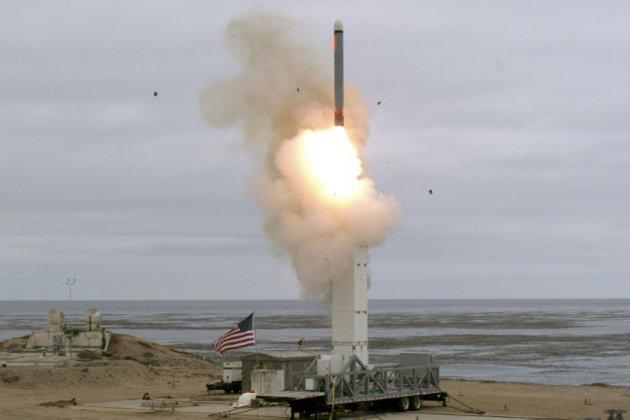 Traité INF: Washington annonce avoir testé un missile conventionnel de moyenne portée