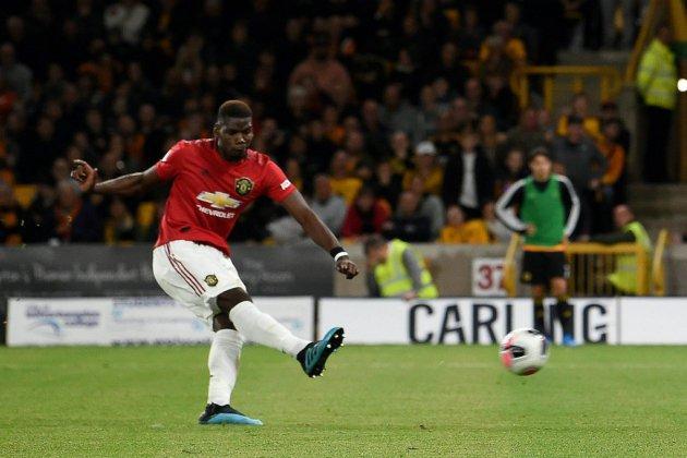 Angleterre: Manchester United rentre dans le rang