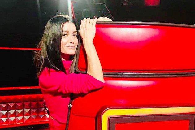 Jeux de chaises musicales dans The Voice