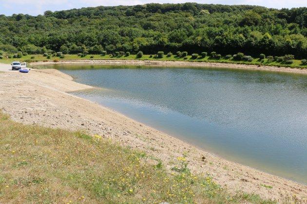 Manche: le mois d'août restera sec dans le Cotentin