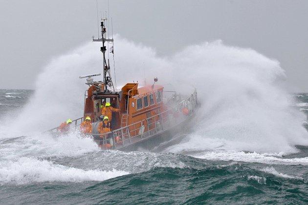 Seine-Maritime : décès d'un marin au large du Tréport