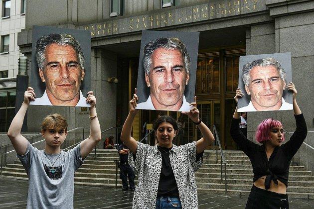 Affaire Epstein: enquête ouverte en France pour viols et agressions sexuelles, notamment sur mineurs