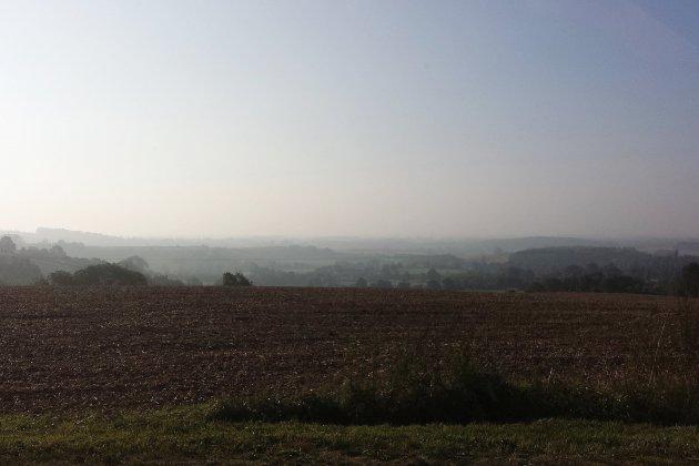 Alerte à la pollution à l'ozone en raison de la chaleur en Normandie