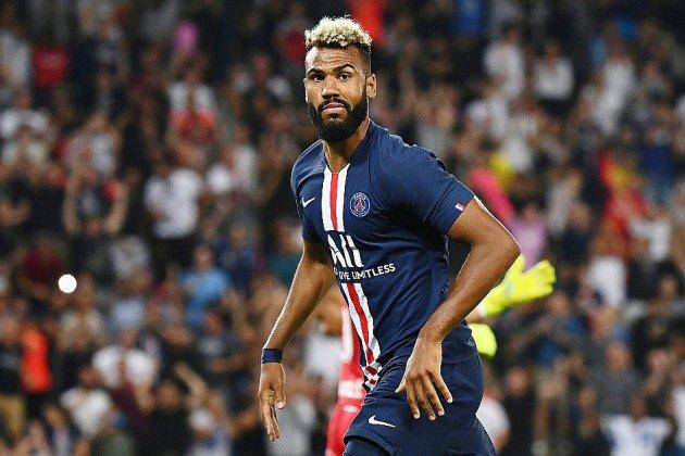 Ligue 1: Choupo-Moting, le libérateur inattendu de Paris