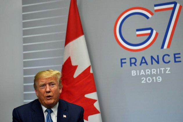 Ordre aux industriels amériains de quitter la Chine: les conseillers de Trump temporisent