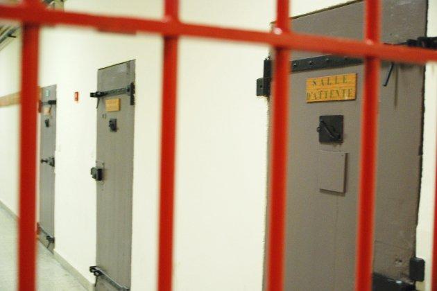 Un détenu se suicide à la prison de Rouen, une enquête ouverte