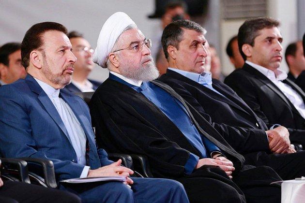 Nucléaire: l'Iran appelle Trump à