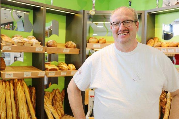 Caen. Près de chez vous à Caen : La Maison Noël, boulangeries et restaurant