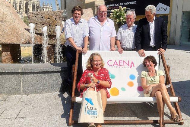 Place aux Assos à Caen : vingt nouvelles associations pour la 5e édition