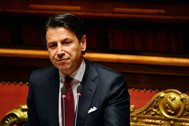 Italie : les Cinq Etoiles font monter les enchères pour une coalition avec le PD