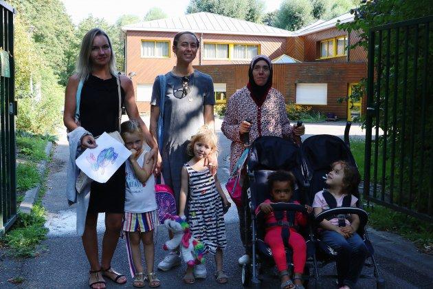 Rythmes scolaires : avec le retour à quatre jours, les familles rouennaises se préparent