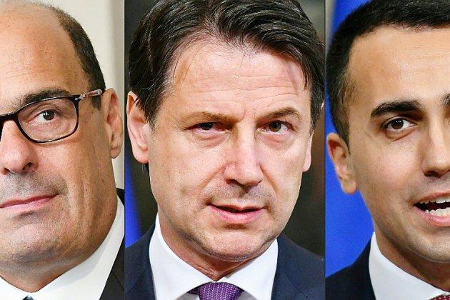 Italie: journée cruciale pour la formation d'un nouveau gouvernement