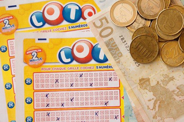 Millionnaire au Loto : encore un Normand !