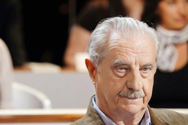 Michel Aumont, star discrète du cinéma, géant du théâtre
