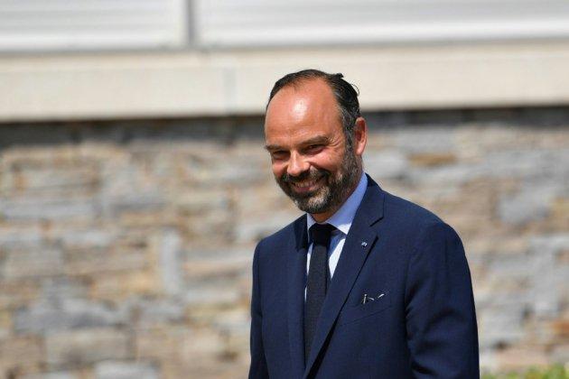 """Retraites: le projet devant le Parlement """"dans les mois qui viennent"""", selon Philippe"""