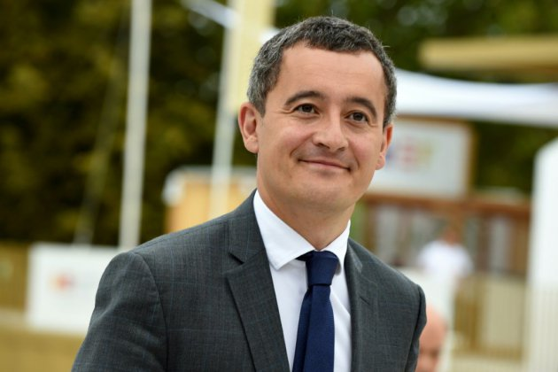 Retraites: Darmanin évoque un an de concertation, Philippe un projet au Parlement dans les prochains mois