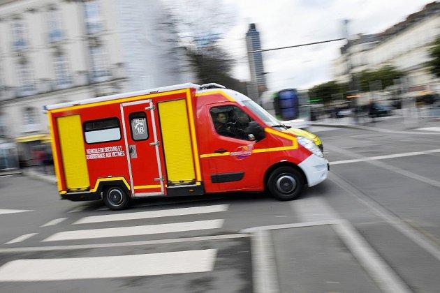 Un enfant de trois ans décède près de Lisieux — Incendie