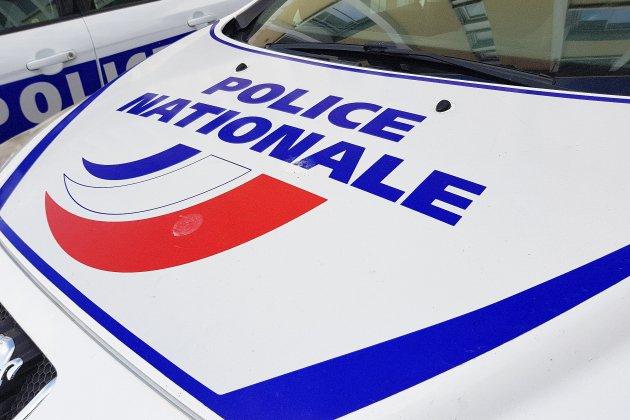 Coups de poing près de Caen, l'homme est placé en garde à vue