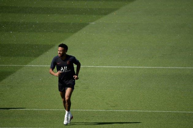Neymar et le PSG, une relation abîmée
