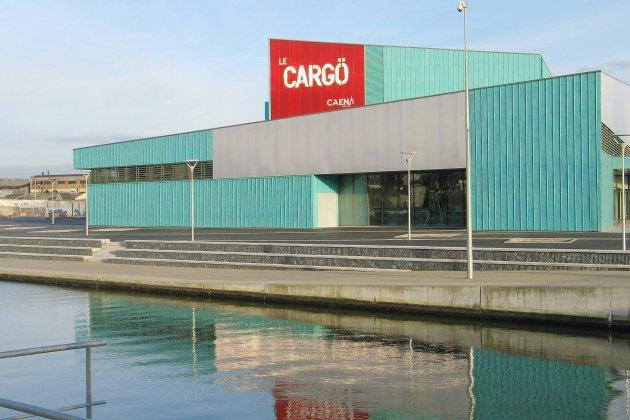 De belles affiches au Cargö pour la nouvelle saison