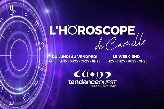 Votre horoscope signe par signe du mardi 3 septembre