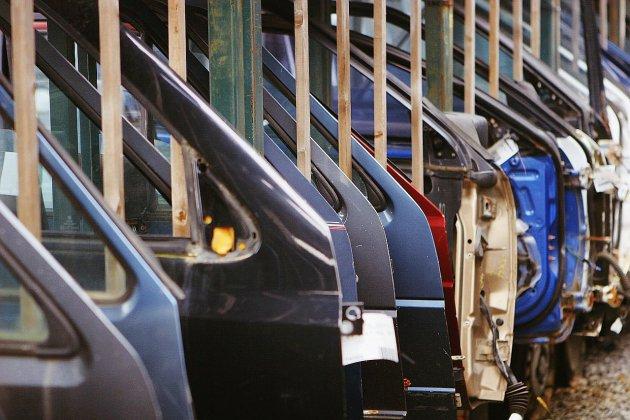 Renault condamné pour licenciement abusif à Sandouville