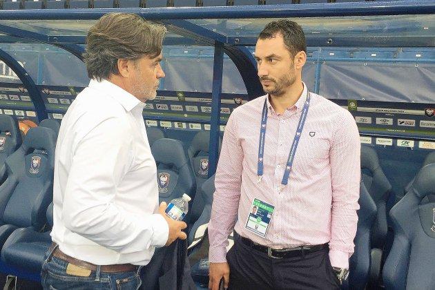 Football (Ligue 2) : Yohan Eudeline dresse le bilan du mercato du SM Caen