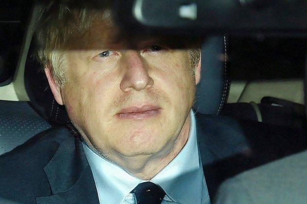 Brexit: nouvelle épreuve de force pour Boris Johnson au Parlement britannique