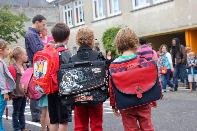 Cherbourg: 2 millions d'euros investis dans les écoles