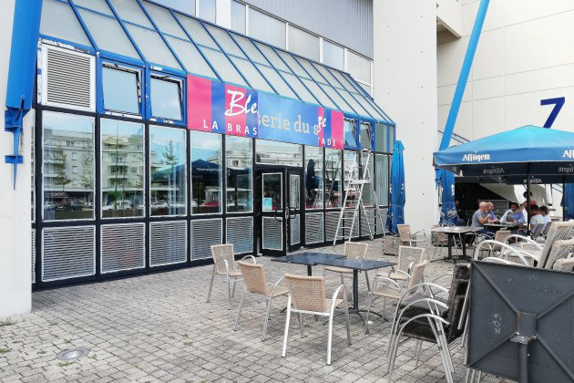 Bonne table à Caen : un déjeuner sportif au bistrot Malherbe !