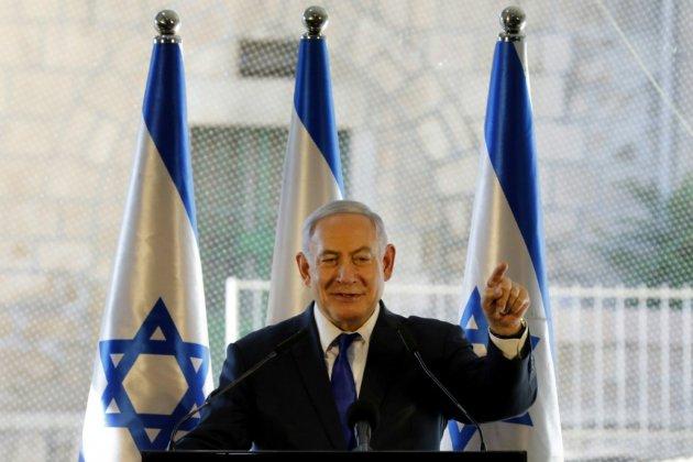 """Annonce de l'Iran sur le nucléaire: Israël veut plus de """"pression"""" sur Téhéran"""