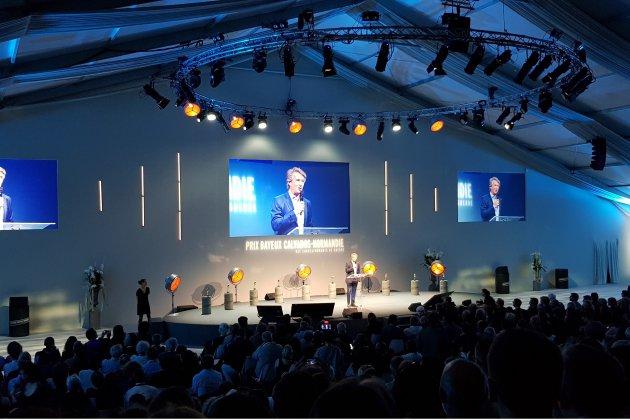 Prix Bayeux : la réalité virtuelle s'invite pour la 26e édition