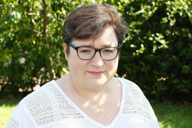 Municipales en Seine-Maritime : Cécile Gallier investie par LREM à Yvetot