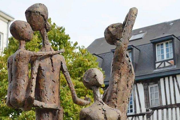 Run and visit : l'histoire à toute allure à Rouen