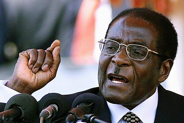 Libérateur et dictateur du Zimbabwe, Robert Mugabe est mort