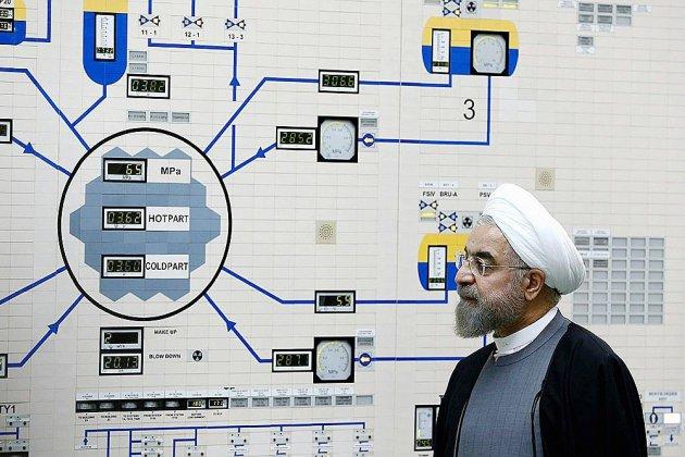 Nucléaire : Téhéran a mis en route des centrifugeuses avancées