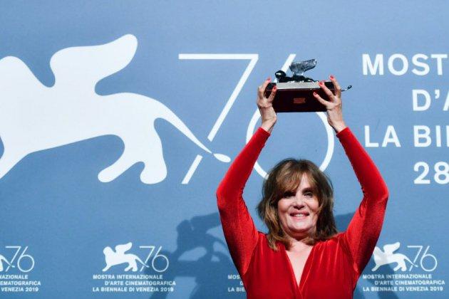 """Mostra de Venise: le Lion d'or à """"Joker"""", le Grand Prix à Polanski"""