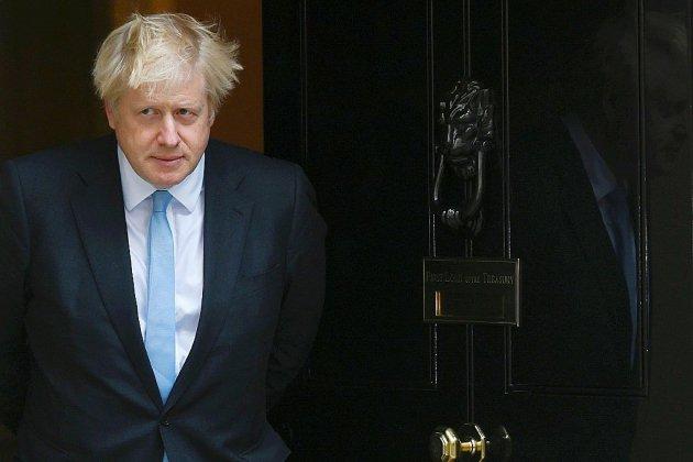 Royaume-Uni: nouveau vote au Parlement sur des élections anticipées