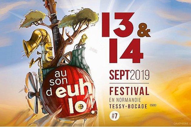 Septième édition pour le Festival au Son d'Euh Lo