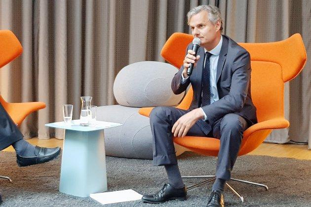 Municipales au Havre: Jean-Baptiste Gastinne candidat, sauf si...