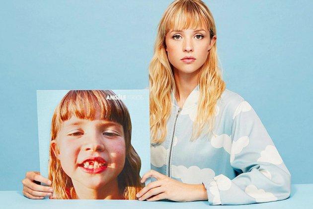 Angèle replonge en enfance avec le clip de Flou