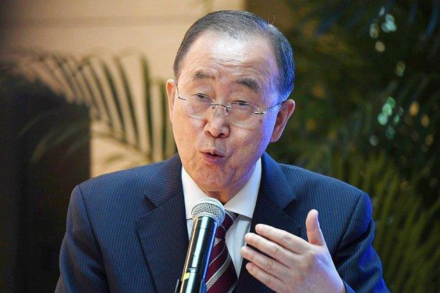 """Changement climatique: conséquences """"inévitables"""", le monde doit s'adapter"""